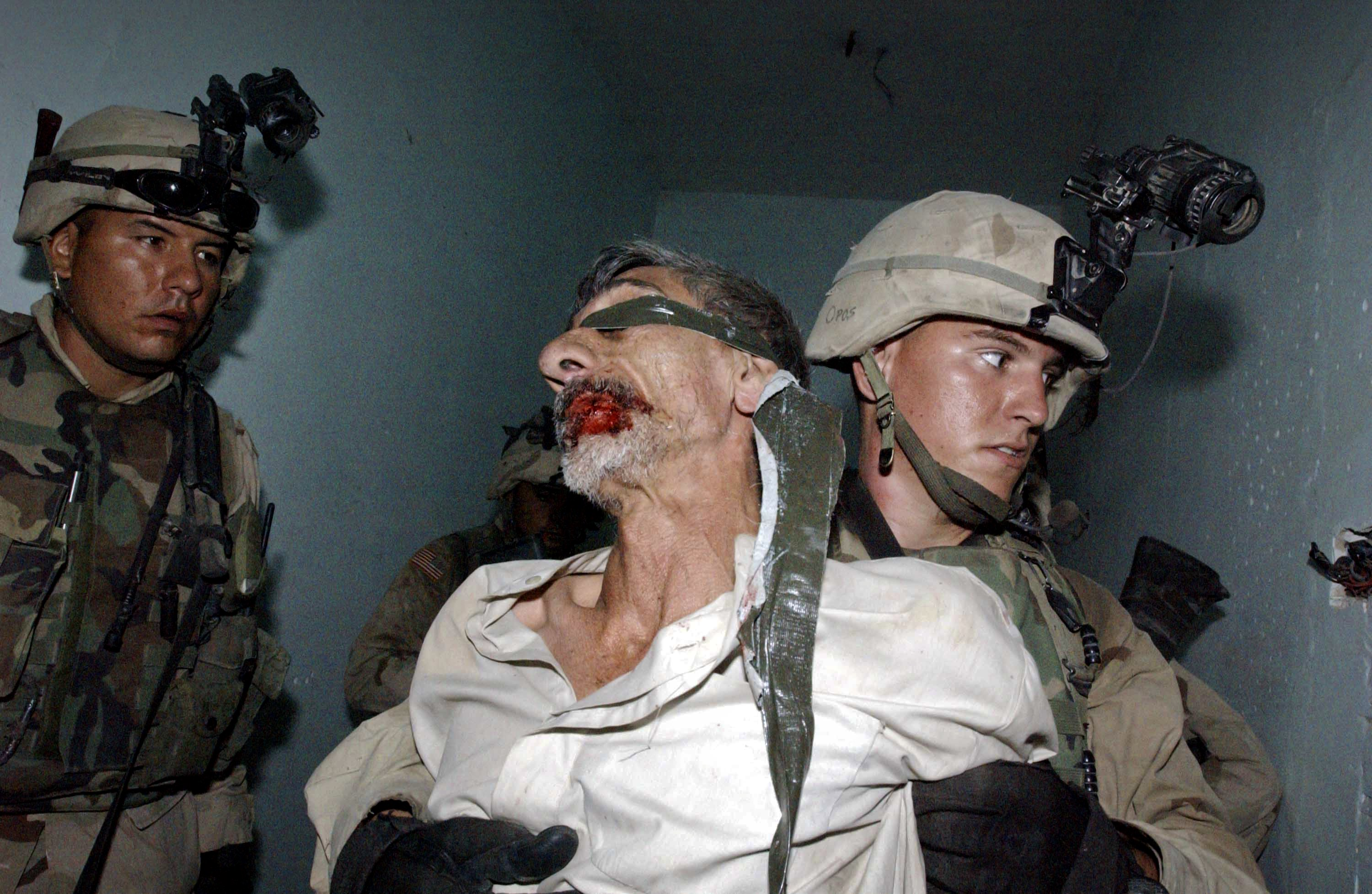 Withdrawal of U.S. troops from Iraq